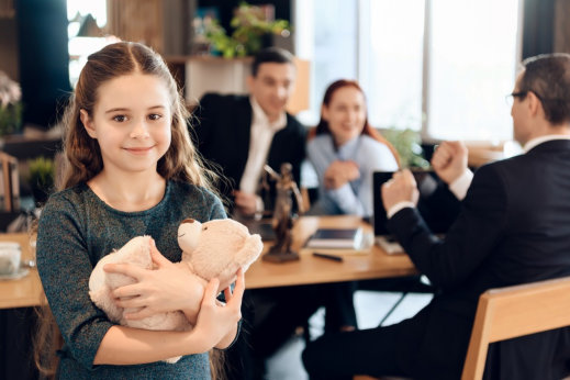 What You Need to Know About Child Support