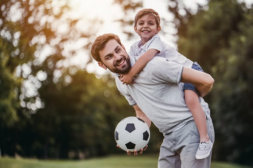 the-importance-of-father-and-child-bonding